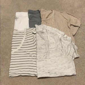 Short Sleeve Bundle